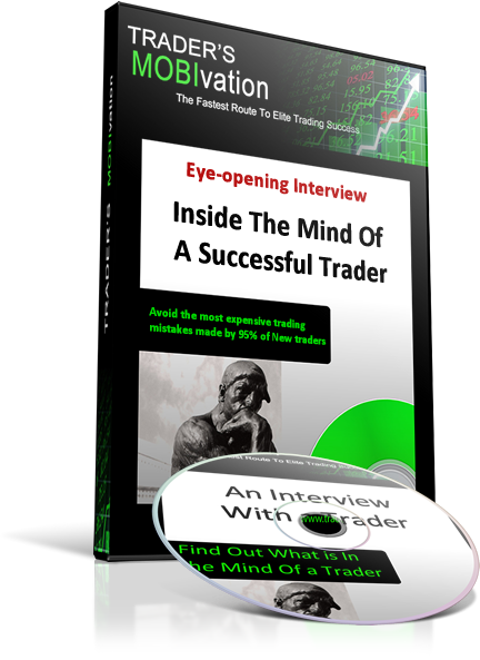 Interview with top forex trader